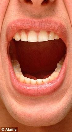 hpv mouth lips papillomavirus transmission combien de temps