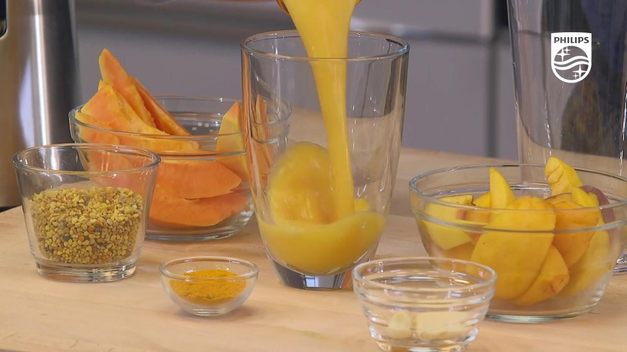 Sucuri detoxifiante - 9 exemple delicioase — Doza de Sănătate