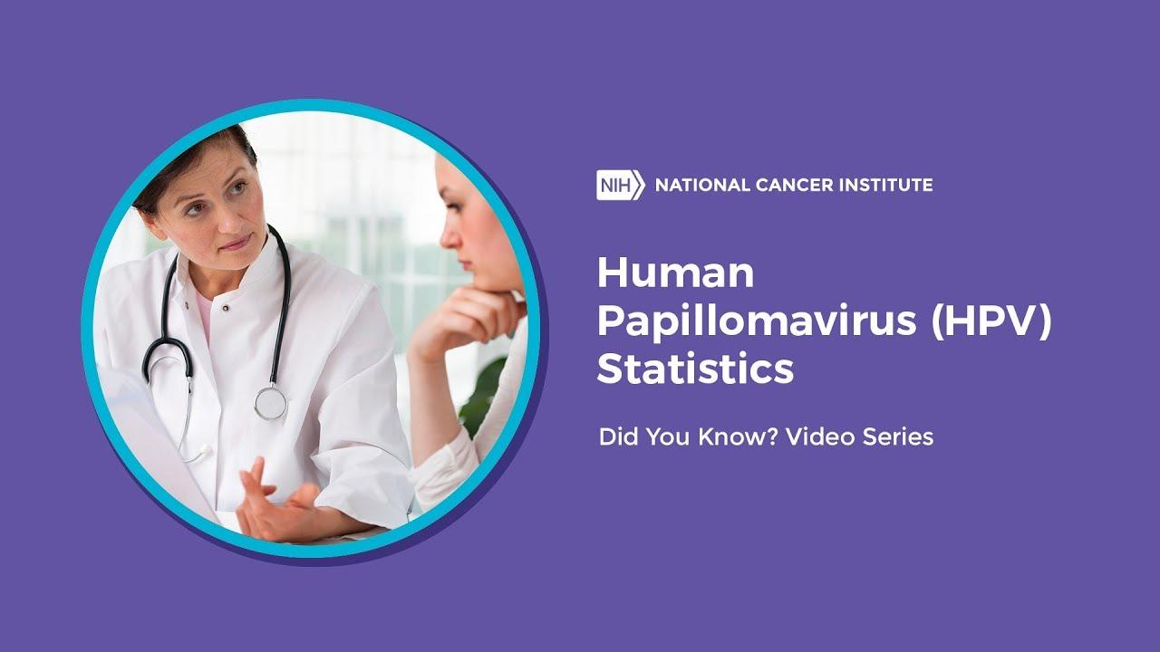 human papillomavirus (hpv) quick facts
