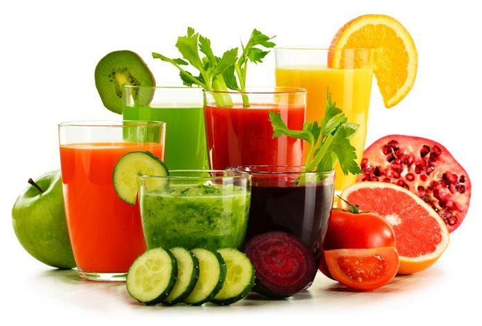 10 modalitati de detoxifiere a organismului