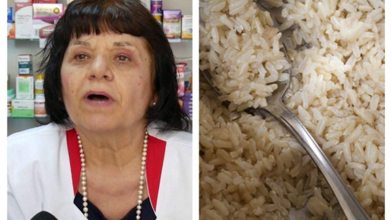 reteta de detoxifiere cu orez si scortisoara