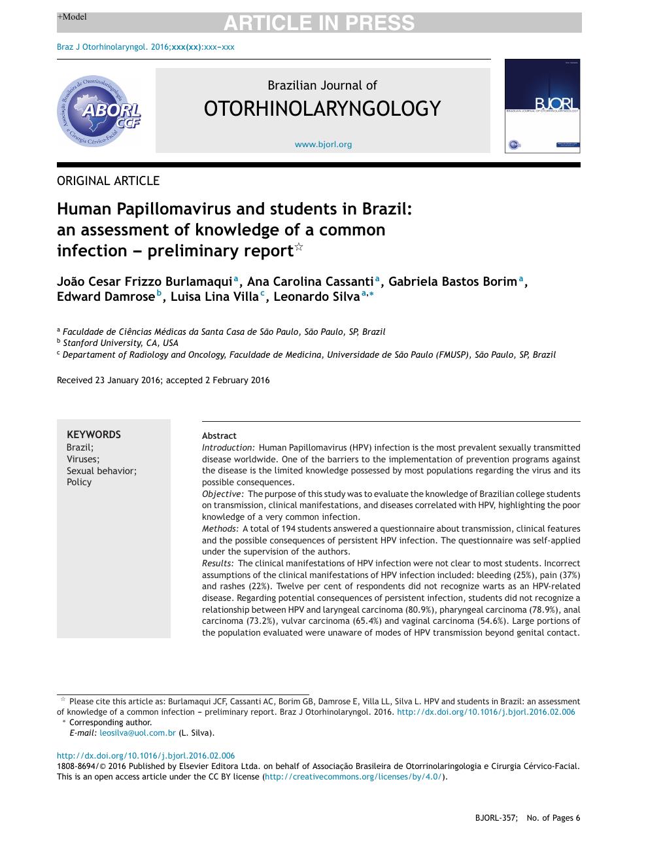 papillomavirus genital mode de transmission