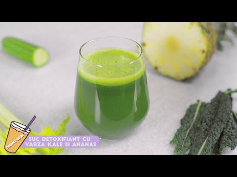 5 sfaturi pentru o detoxifiere cu smoothie verde   ghise-ioan.ro