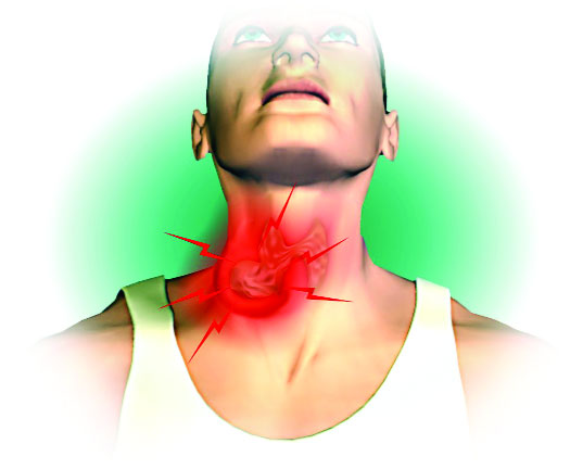 throat cancer caused by hpv has better survival rate