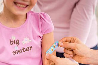 hpv impfung mit 40