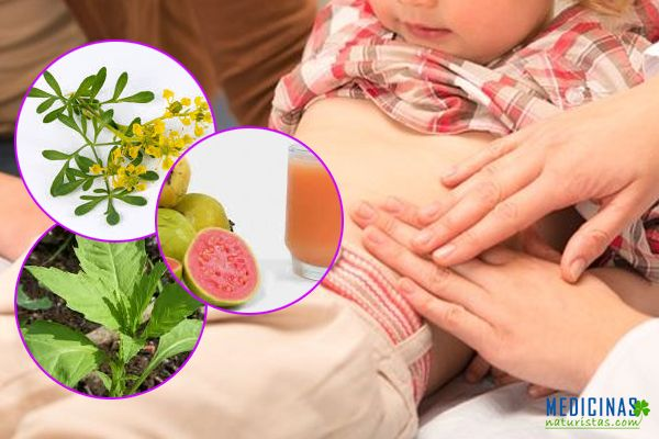 tratamiento natural para oxiuros en ninos