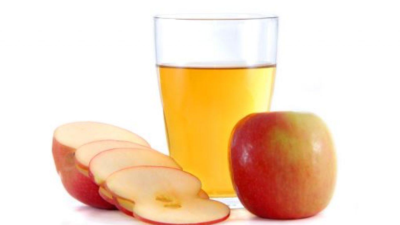 aceto di mele e hpv