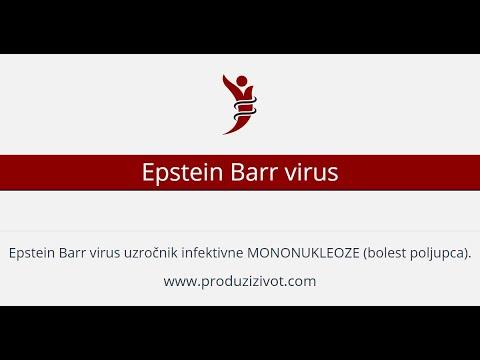 virusi u krvi las lombrices intestinales oxiuros