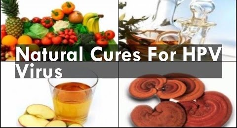 cure for papiloma types of uterine cancer