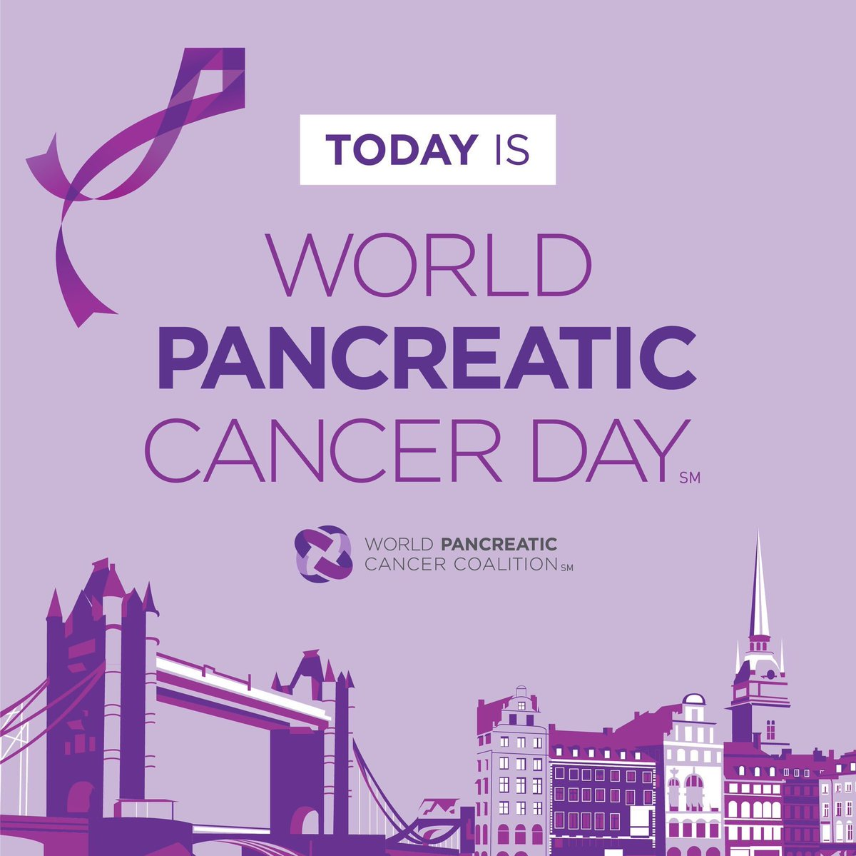 pancreatic cancer yesterday today and tomorrow