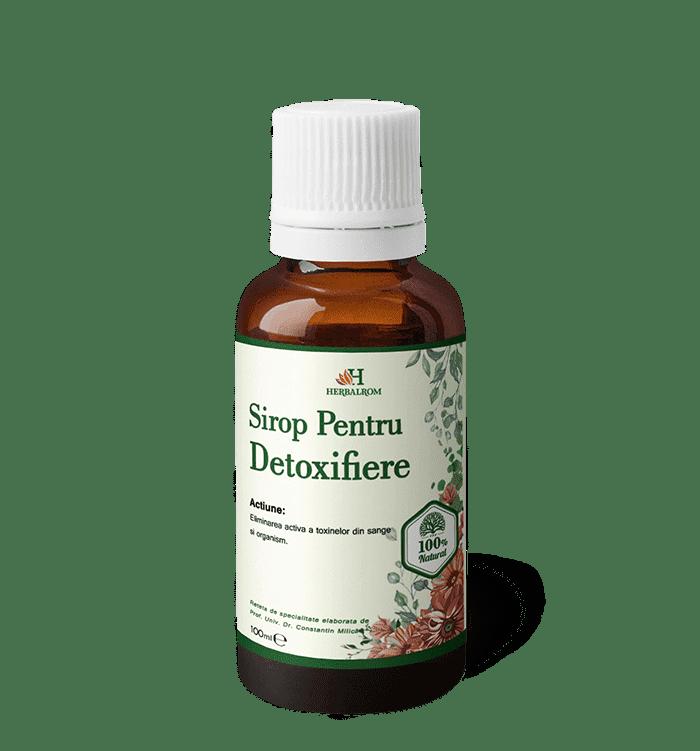 detoxifiere sange