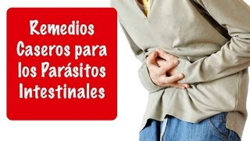 los parasitos oxiuros pancreatic cancer first symptoms were
