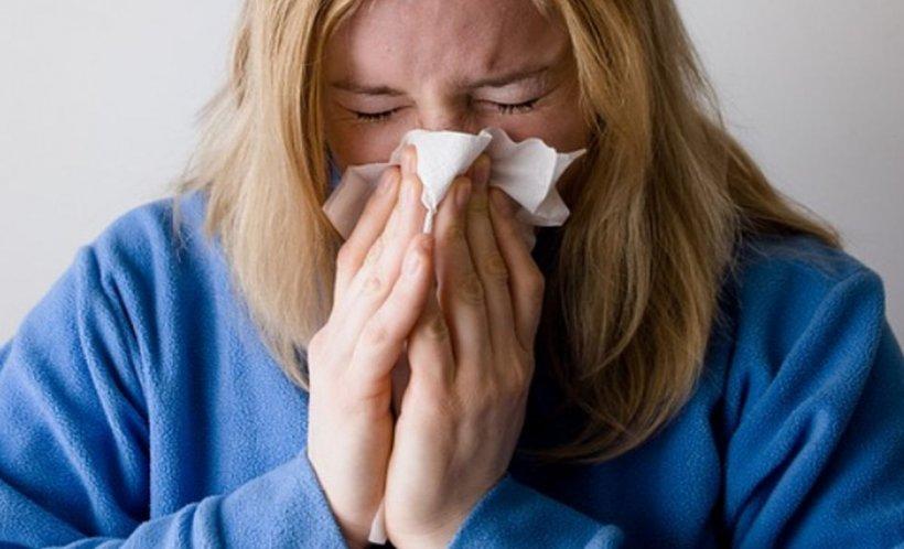 Răceală vs. gripă. Simptome și tratament - Despre Sănătate cu Responsabilitate