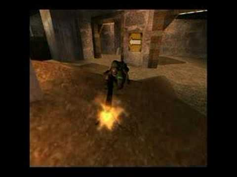 Bun venit pe PARAZIT-Clan | Wolfenstein: Enemy Territory