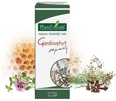 paraziti tratament homeopat