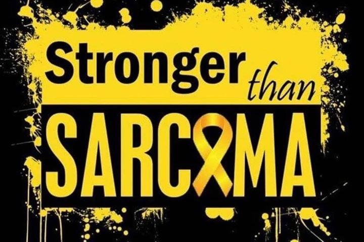 sarcoma cancer fundraisers papillomavirus transmission to humans