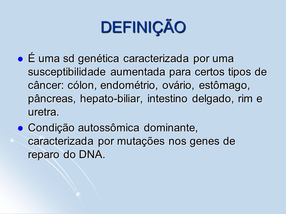 cancer colon hereditario