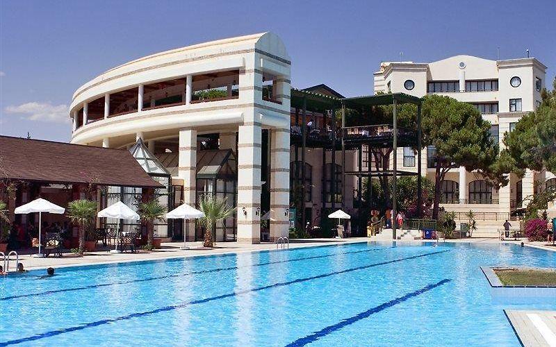 Hotel Papillon Belvil 5* - High Class All Inclusive