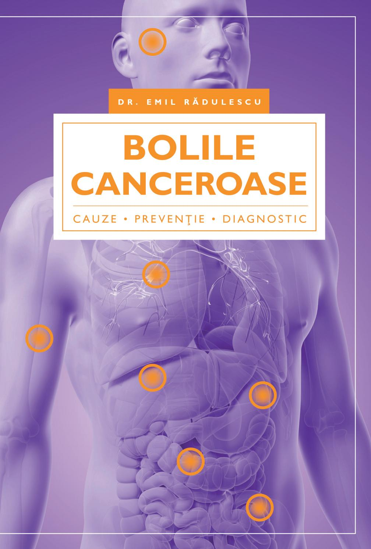 cancer oase cauze