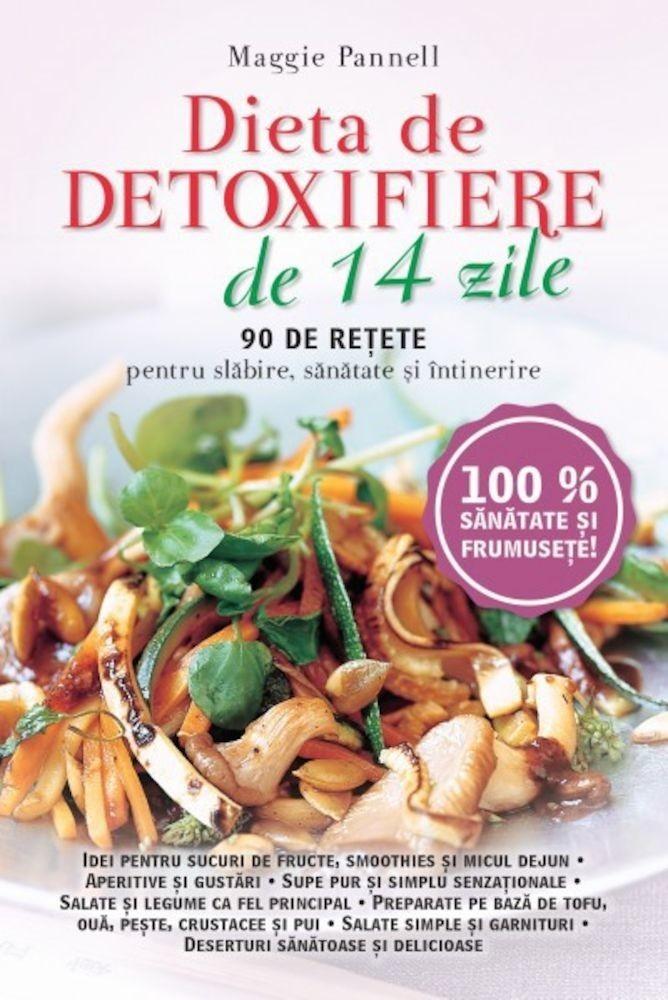 10 zile detoxifiere