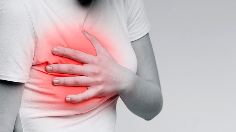 diarree 9 weken