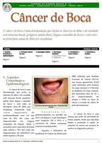 cancer bucal libros papiloma laringeo sintomas