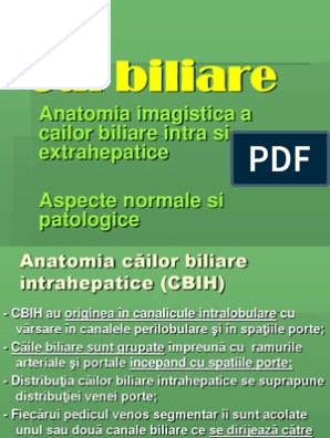 cancer de cai biliare intrahepatice