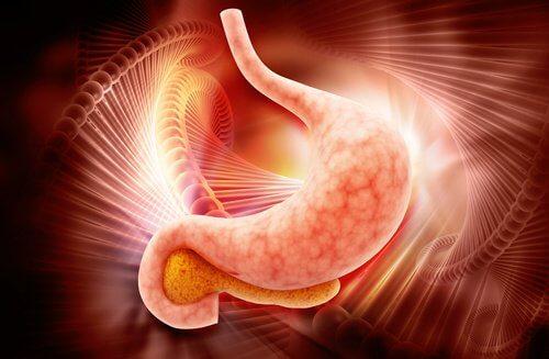 cancer gastric analize sange