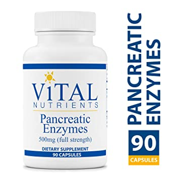 cancer pancreas creon papilloma pelle