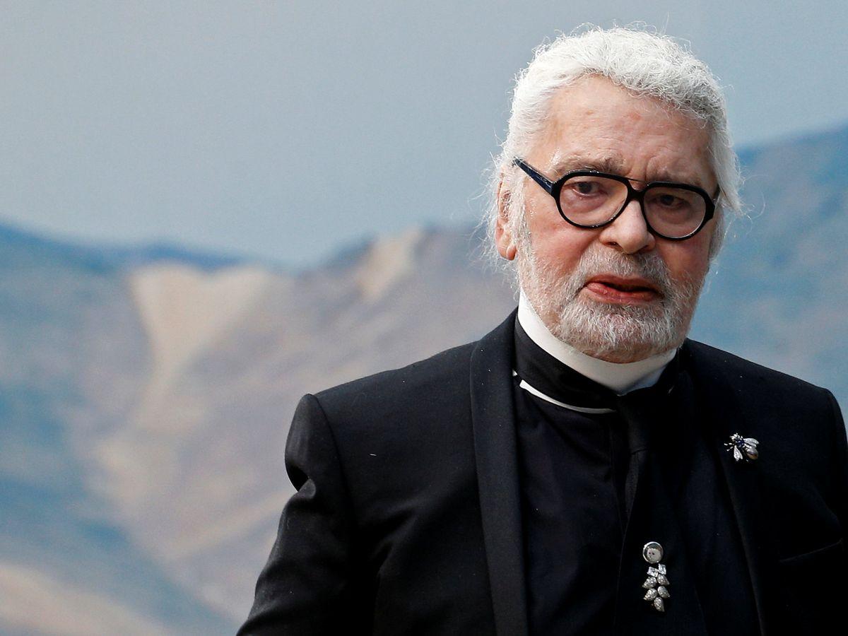 Cauza morții lui Karl Lagerfeld. Celebrul designer se lupta cu o boală grea