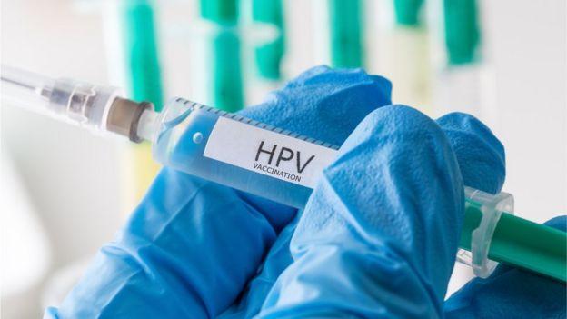 hpv cancer du col
