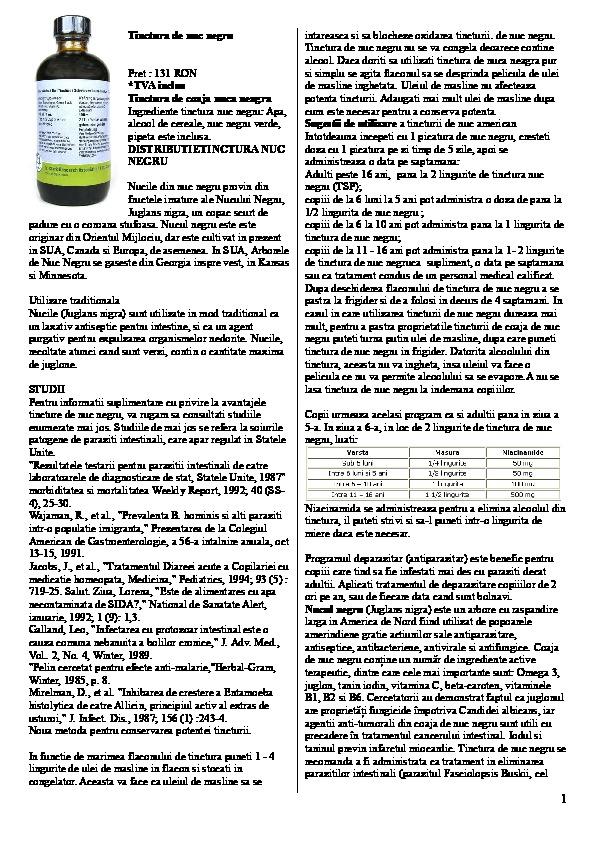 cura detoxifiere pentru ten
