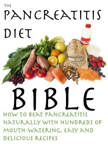 Dieta cu meniu pancreatic