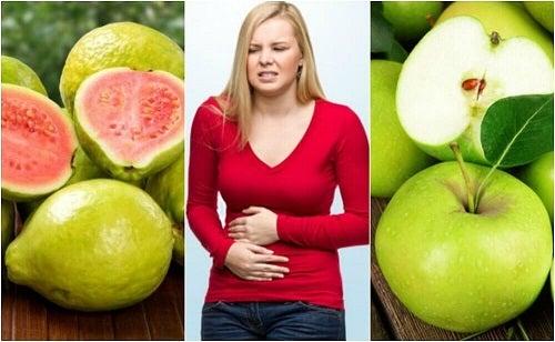 detoxifiere organism cu fructe como se cura papiloma pie