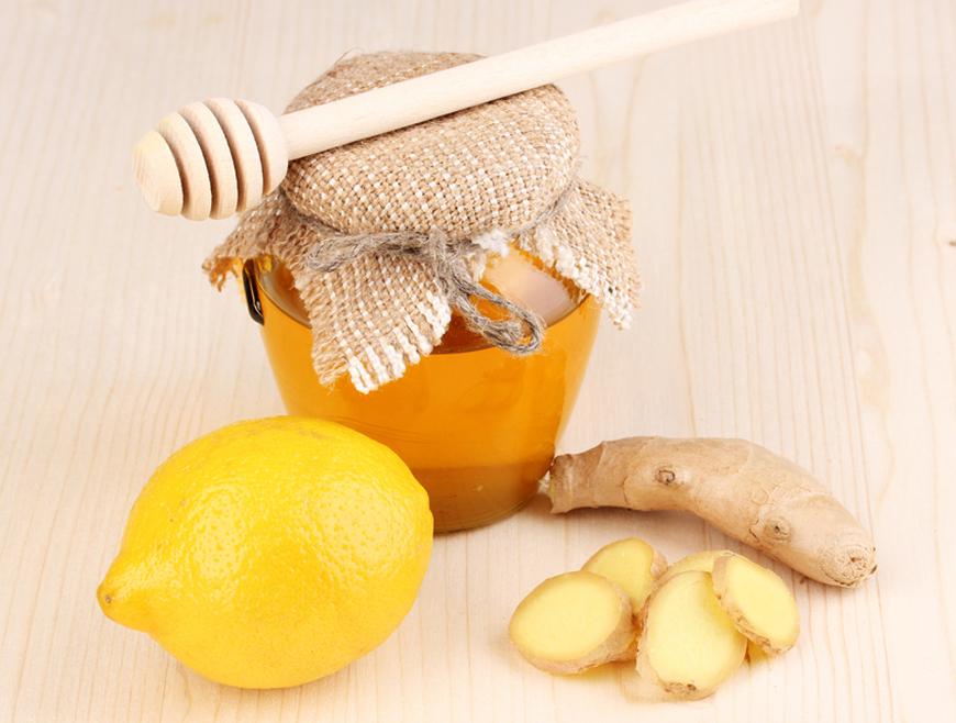 detoxifierea ficatului cu lamaie si miere