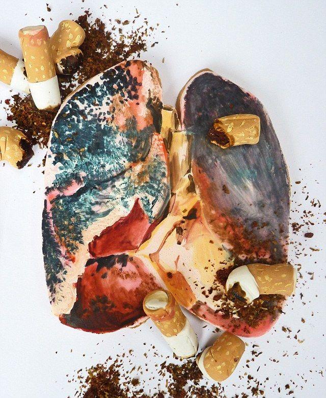 detoxifierea plamanilor dupa renuntarea la fumat hpv high risk factors