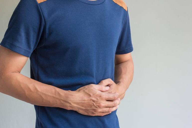Simptome de prostatită disconfort rectal