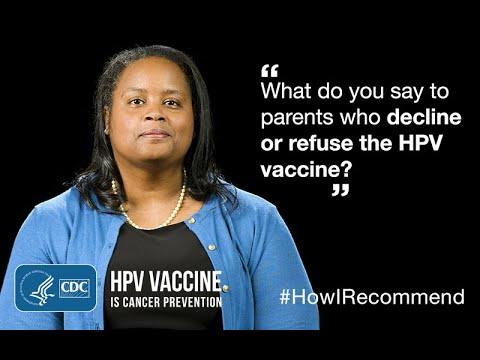 Cui este recomandat vaccinul anti-HPV Gardasil 9