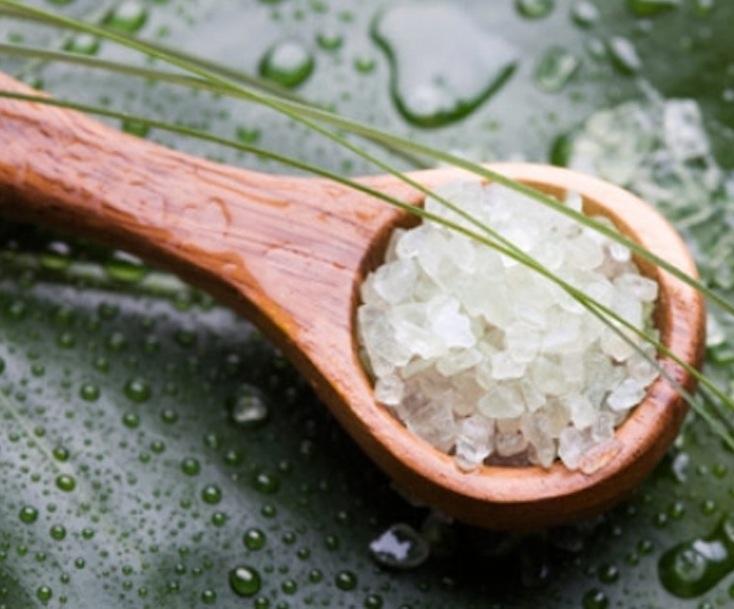 detoxifierea ficatului cu sare amara papilloma skin causes