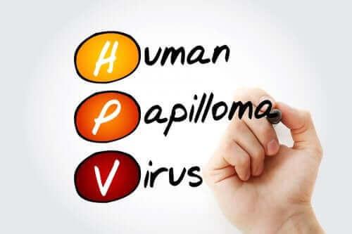 hpv virus zonder wratten