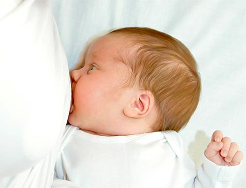 Alimentația pentru mămici în timpul alăptării bebelușului