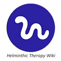 helminthic therapy autism
