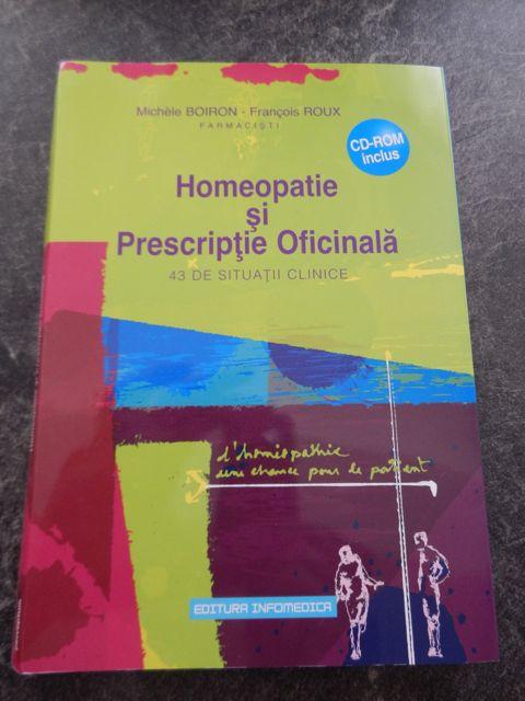 homeopatie viermi