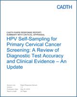 hpv cervical cancer pubmed human papillomavirus infection medscape