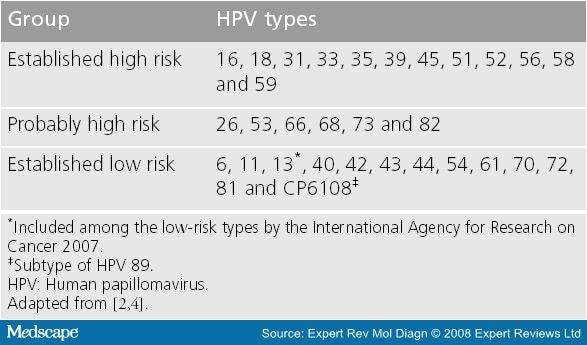 hpv high risk mrna hepatocellular cancer in vivo