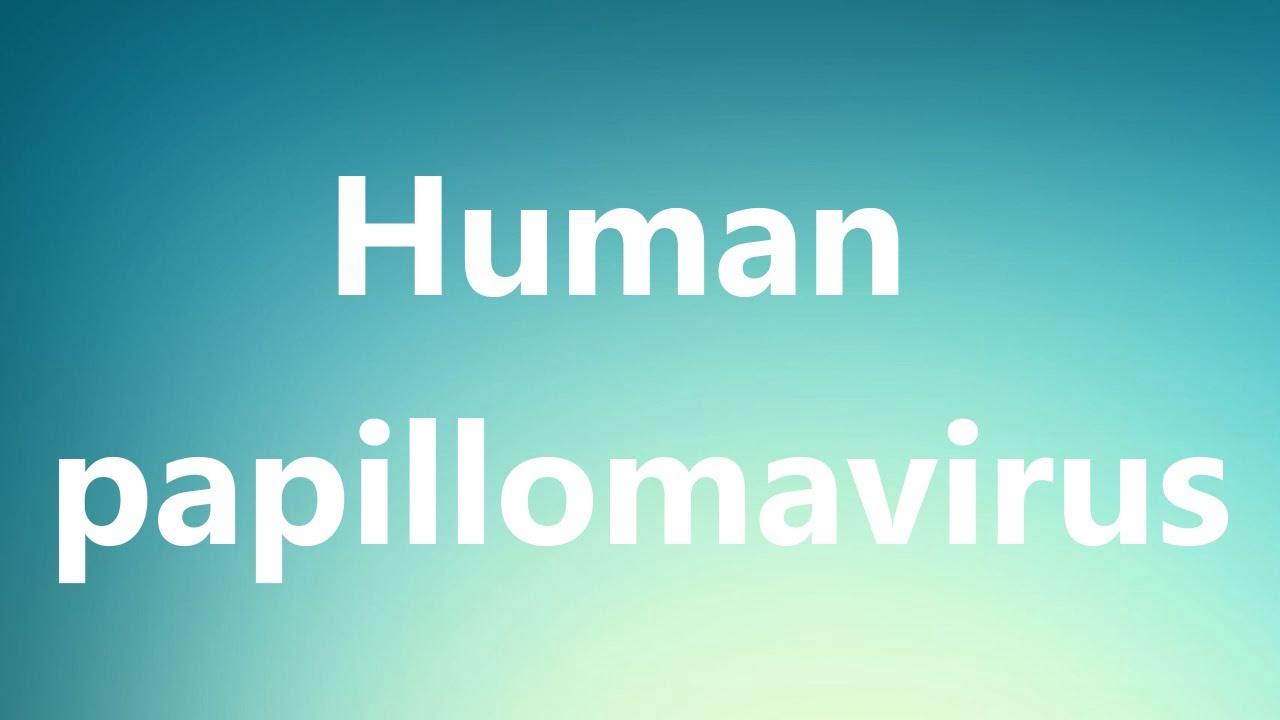 human papillomavirus in medical term hpv vaccine london