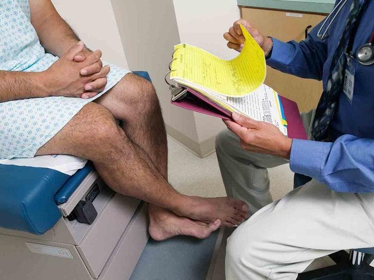 human papillomavirus test for males