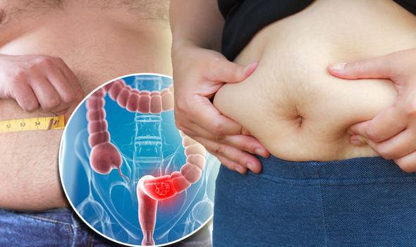 liver cancer abdominal bloating hpv dna means