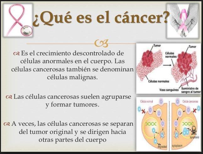 que es el cancer oxiuros como se transmite