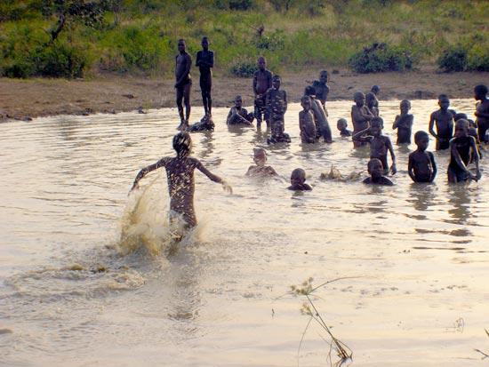Descriere Chad - Ghid turistic Chad - ghise-ioan.ro